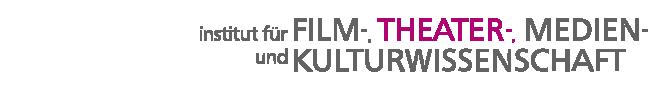 Institut für Film-, Theater- , Medien- und Kulturwissenschaft